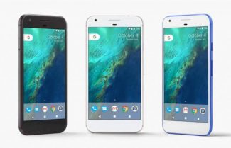 נקסוס אאוט, פיקסל אין: גוגל מכריזה על סדרת מכשירי Pixel; החל מ-649 דולרים