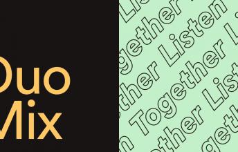 ספוטיפיי משיקה את Spotify Duo MIX – רשימות ניגון משותפות