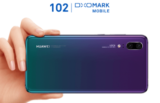 סמארטפון Huawei P20 כולל שנה אחריות יבואן – במחיר אטרקטיבי!