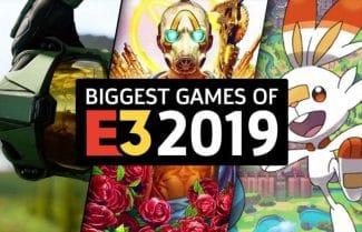 כל המשחקים החדשים לאנדרואיד שהוכרזו בכנס הגיימינג E3