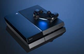 סוני: 100 מיליון קונסולות PlayStation 4 נמכרו, משחקים דיגיטליים עקפו את הפיזיים