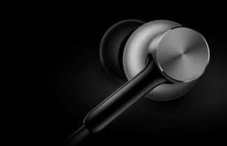 אוזניות Pro HD של שיאומי במחיר מבצע
