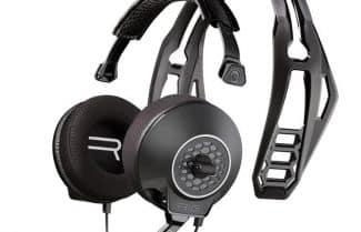 פלטרוניקס משיקה בישראל את אוזניות הגיימינג RIG 500