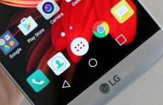 דיווח: LG תציג ב-CES 2017 מכשירים חדשים לשוק הביניים