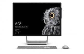 מיקרוסופט עושה iMac: מציגה את ה-Surface Studio במחיר התחלתי של 3,000 דולרים