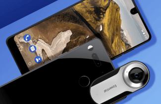 התחיל ברגל שמאל: Essential Phone של אנדי רובין מתעכב