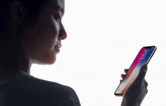 """טכנולוגיית ה-Face ID של אפל לא """"פישלה"""" על הבמה, אלא החברה עצמה"""