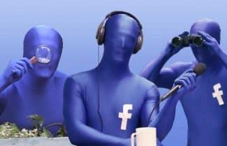 שערוריה חדשה: פייסבוק מאזינה גם לשיחות הקוליות שלנו