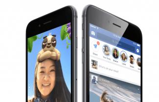 פייסבוק מאחדת את ה-Stories באפליקציה הראשית ובמסנג'ר