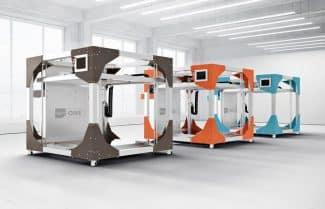 חברת BigRep הגרמנית נכנסת לשוק מדפסות התלת מימד בישראל
