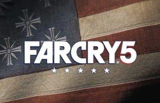 ג'ירפה בודקת: משחק הווידאו Far Cry 5