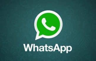 אפליקציית המסרים WhatsApp מאפשרת ביצוע שיחות וידאו