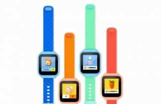 לא למבוגרים בלבד: Xiaomi מציגה שעון חכם לילדים