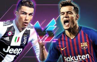 סרטון רשמי חושף את היכולות החדשות במשחק FIFA 20; רונאלדו עובר ליריבה