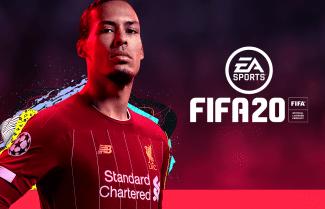 משחק FIFA 20 עם זמינות מיידית לכל הפלטפורמות!