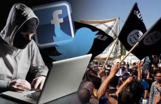 פייסבוק, יוטיוב, טוויטר ומיקרוסופט משתפות פעולה נגד טרור באינטרנט