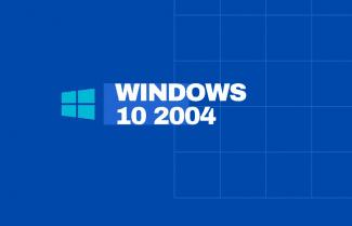 אל תמהרו לשדרג: מיקרוסופט משחררת את עדכון 2004 לחלונות 10