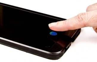 דיווח: גם ה-Galaxy Note 9 לא ישלב סורק טביעת אצבע מתחת למסך