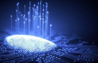 אבטחה משופרת: חיישן טביעת אצבע חדש יוכל לזהות את טמפרטורת הגוף