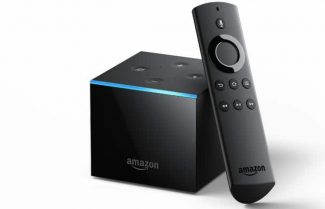 סטרימר Amazon FireTV Cube במחיר מבצע כולל זמינות מיידית!