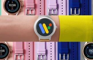 בדרך לשעון חכם עצמאי: גוגל רוכשת את יחידת הטכנולוגיה החכמה של פוסיל