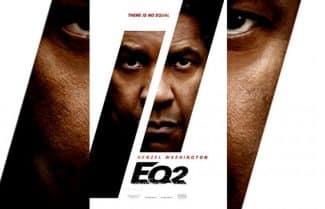 ג'ירפה בקולנוע: ביקורת סרט – נקודת שוויון 2 The Equalizer