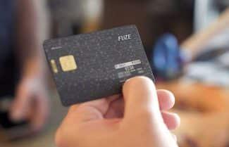 ג'ירפה בודקת: Fuze Card – כל הארנק שלכם בכרטיס אחד