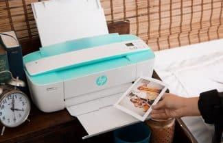 חברת HP משיקה בישראל את מדפסת ה-All-In-One הקטנה בעולם