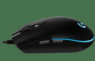 מבצע היום באמזון בריטניה: עכבר גיימינג Logitech G203 Prodigy