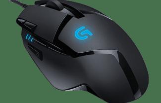 אמזון גרמניה: עכבר מחשב Logitech G402 במחיר מבצע לזמן מוגבל!