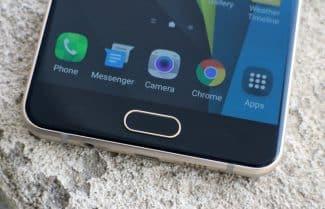 פרטים חדשים על ה-Galaxy A7 2017 של סמסונג