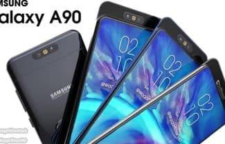 קופצת ומסתובבת: וידאו חדש חושף את מצלמת ה-Galaxy A90