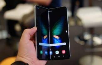 מכירות Samsung Galaxy Fold עוברות את התחזיות