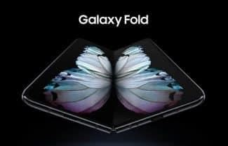 נמשיך לחכות: Galaxy Fold של סמסונג לא יושק גם בחודש הבא