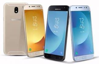 סמסונג משיקה בישראל את סדרת Galaxy J Pro; החל מ-1,199 שקלים