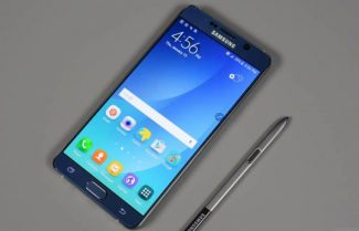 גם באירופה: אנדרואיד 7 נוגט מגיע ל-Galaxy Note 5 של סמסונג