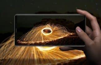 האם ה-Galaxy Note 10 יגיע עם זום אופטי כפול 10?