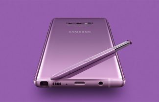 סמסונג Galaxy Note 9 תצורת 8/512 במחיר מבצע לזמן מוגבל!