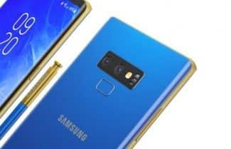 דיווח: מערך הצילום ב-Galaxy Note 9 יציע שיפורים רק ברמת התוכנה