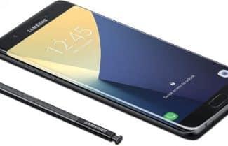 סמסונג מרגיעה: בעיות ההתחממות במכשירי ה-Galaxy Note 7 שהוחלפו אינה מהווה סכנה