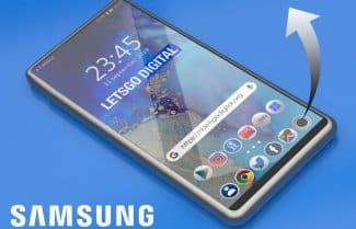 סמסונג רוצה לייצר את Galaxy S11 Plus בצורה שטרם ראיתם