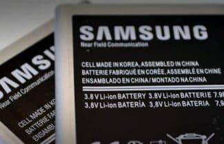 דיווח: חברה יפנית תייצר חלק מהסוללות עבור ה-Galaxy S8