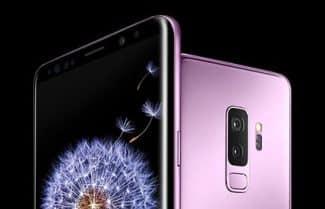 סמארטפון סמסונג Galaxy S9 Plus תצורת 6/128 במחיר מבצע!