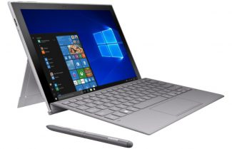 הוכרז: Galaxy Book 2 – מחשב היברידי עם Snapdragon 850