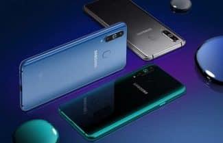 ההכרזה קרובה מתמיד: פרטים נוספים על ה-Galaxy A50 של סמסונג
