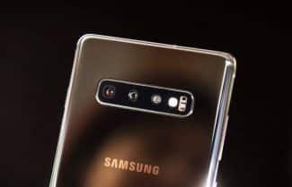 עדכון חדש ל-Galaxy S10 מביא מצב לילה ייעודי במצלמה