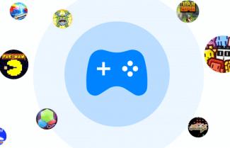 פק-מן וחברים: פייסבוק משיקה משחקים מיידים באפליקציית המסרים מסנג'ר