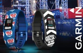 חברת GARMIN משיקה את השעון הרשמי של NINJA ישראל