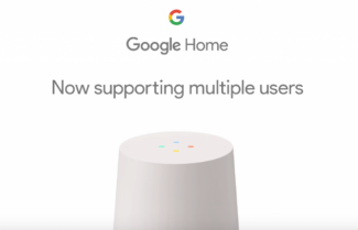 לכל המשפחה: Google Home תומך מהיום בריבוי משתמשים
