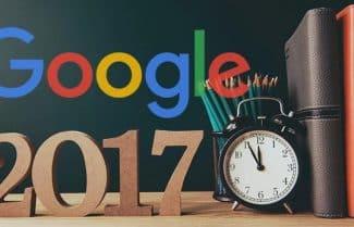 גוגל מסכמת שנה: מצעד החיפושים הטכנולוגיים של 2017